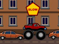 Autos Zerstören