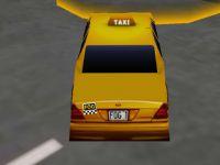 Taxi Fahrer